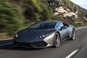 1st Lamborghini 2016 Lamborghini Hurac 225 N Drive Autoweb