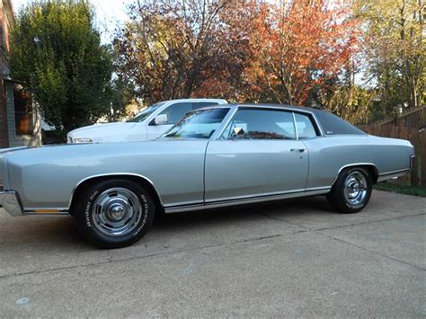 chevrolet monte carlo 1970 classifieds for 1970 chevrolet monte carlo 11 available