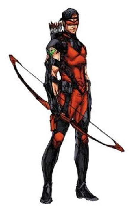 arsenal dc roy harper comics wikipedia