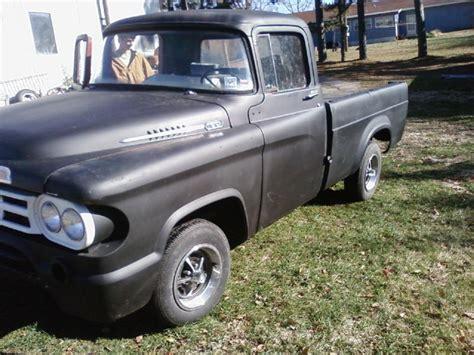 59 dodge truck 1959 dodge truck 4 a turbo dodge turbo dodge forums