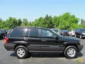 Jeep Grand Residual Value Find Used 4x4 Jeep Grand Laredo Cond Below