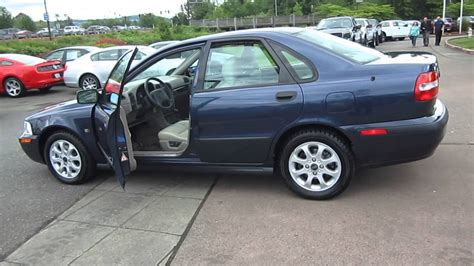 volvo s40 repair service and maintenance cost cars review