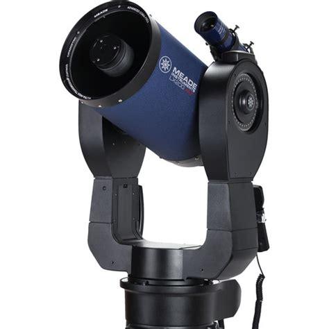 meade lx200 acf 203mm f 10 catadioptric goto 0810 60 03n b h