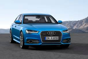 Audi A 6 2015 New Audi A6 2015 Price And Specs Carbuyer