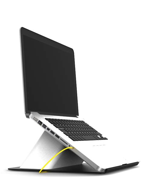 Surface: Laptop Stand on Behance