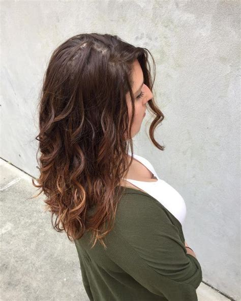 what is a summer wave hair perm 25 best ideas about loose spiral perm on pinterest
