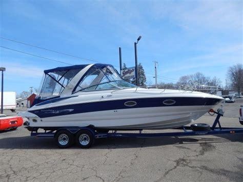 crownline boat vin number crownline 275 ccr mercury 496 mag 375hp bravo 3 wakeboard