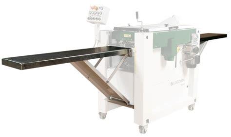 feeding table feeding table for dh410 4 ft 1 2 m 1 pc logosol