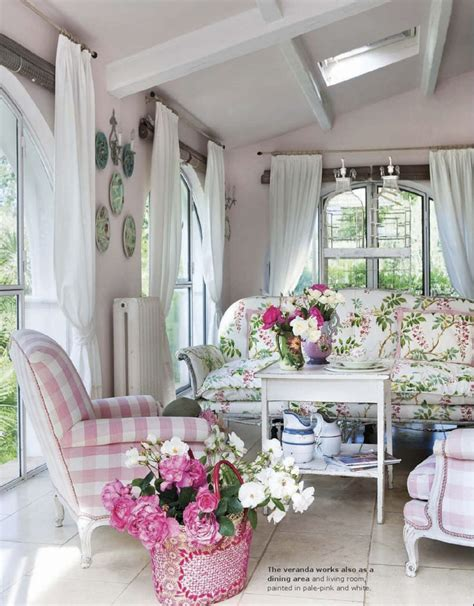 cottage style decorating myideasbedroom com at home in provence interiors by color french country