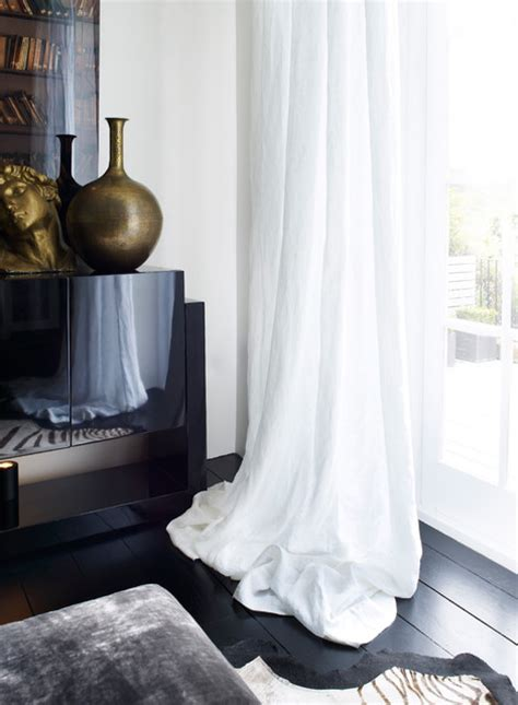 kelly hoppen curtain fabric notting hill townhouse