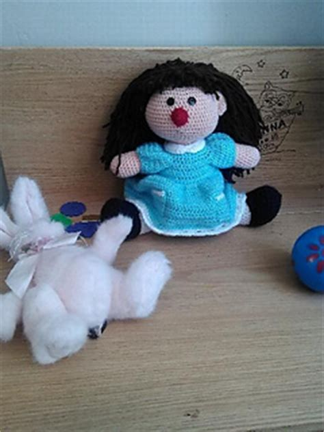 Molly The Dolly Big Comfy by Ravelry Molly Pattern By Kaylie
