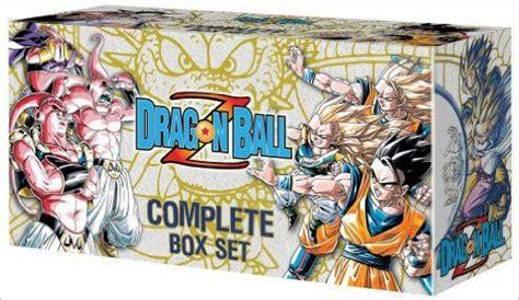 1 42t Toriyama Set 1 z box set vol 1 26 toriyama 9781421526157 books anime