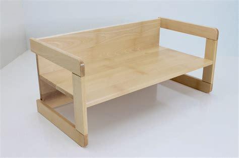 Bank Tisch