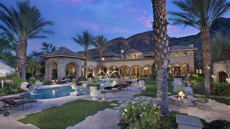 randy johnson house randy johnson selling extravagant arizona home for 25 million bleacher report
