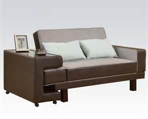 futon sofas acme furniture futons and adjustable sofa ac57124