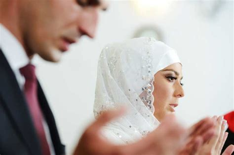 Wedding Blessing Muslim by Traditional Religious Wedding Vows From Across The World