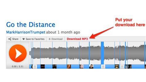 can you download mp3 from soundcloud download any mp3 from soundcloud with this bookmarklet