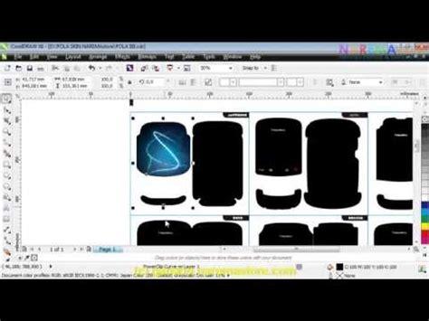 free download pola layout garskin cara memasukkan gambar ke dalam pola layout garskin youtube