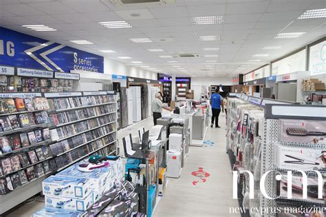 home technology store teknomega tech and home appliance store north cyprus