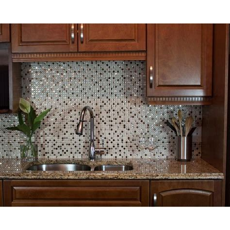 groutless kitchen backsplash smart tiles for groutless tile backsplash cablecarchic