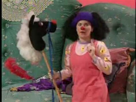comfy couch show the big comfy couch earth to loonette part 1 of 3 youtube