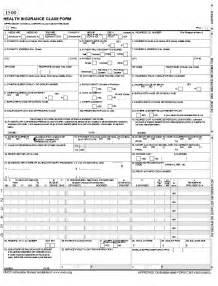 fillable cms 1500 template cms 1500 template fillable ub 04 form printable editable