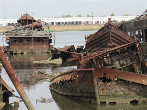 staten island boat graveyard 187 sense the city s top 29 cool things to do in new york
