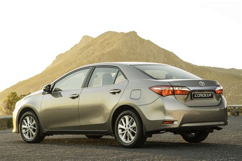 toyota s toyota corolla 2014 south africa