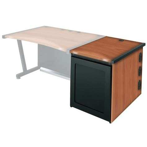 Middle Atlantic Desk by Middle Atlantic Lcd Monitoring Command Desk