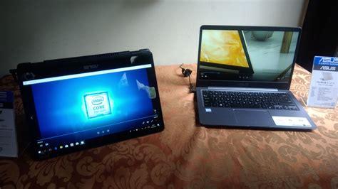 Laptop Asus Yang Baru buat agan yang butuh notebook asus rilis 2 produk baru
