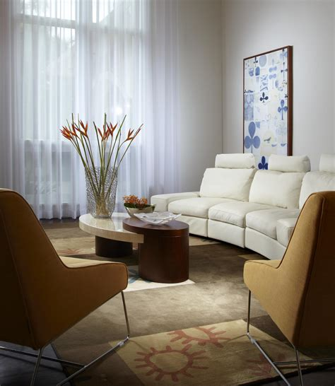 Living Room In Miami Living Room Interior Design In Miami Florida