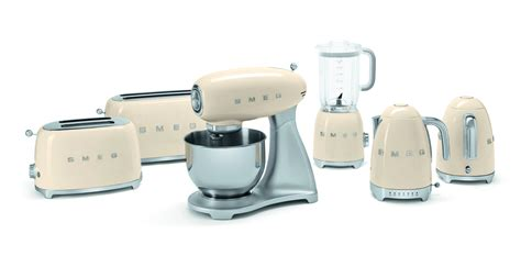 retro small appliances meet the new smeg 50 s retro style small home appliances