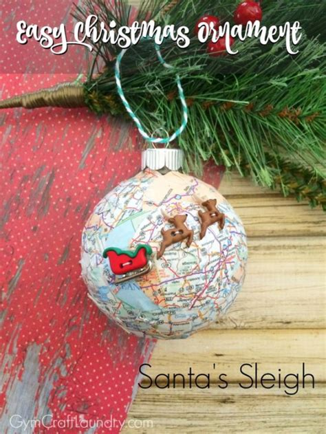 best ornaments for tree 33 best diy ornaments for your tree diy