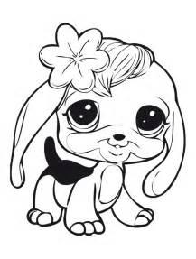 desenho cachorrinha da polly pocket colorir tudodesenhos