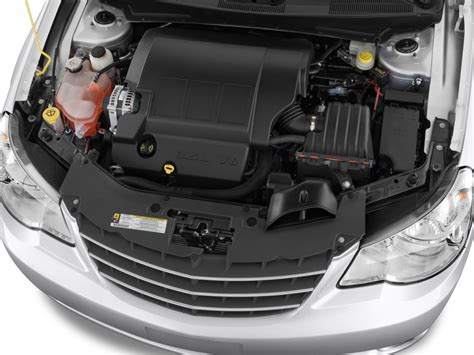 how does a cars engine work 2009 chrysler pt cruiser security system image 2010 chrysler sebring 2 door convertible limited engine size 1024 x 768 type gif