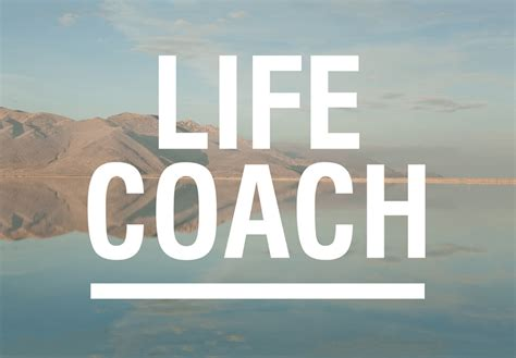 Life Coach Moving Mindsets