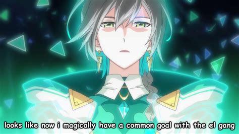 elsword anime el episode 1 ain s memory