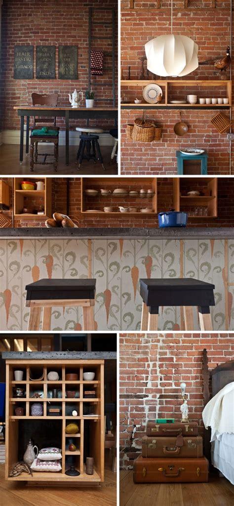 Idée Tapisserie Salon by Deco Bar De Cuisine Avec Parement