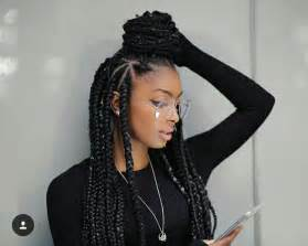 can i get box braids if i hair best 25 black box braids ideas only on pinterest black