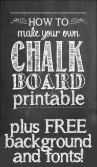 pics photos chalkboard sign title png