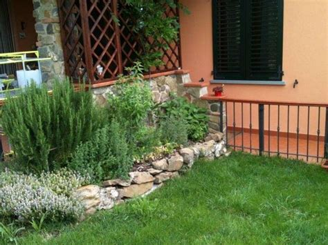 piante aromatiche in giardino come disporre le piante in giardino foto 2 40 design mag