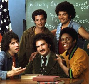 theme song welcome back kotter welcome back carter