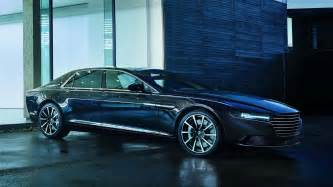 Aston Martin Lagonda 2016 2016 Aston Martin Lagonda Taraf Picture 570756 Car