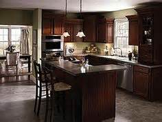 about kitchen remodel pinterest shaped shape counter bar design for small areas mykitcheninterior
