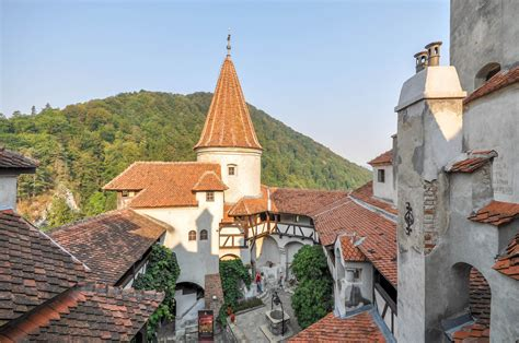 buyer beware dracula s castle goes up for sale buyer beware dracula s castle goes up for sale