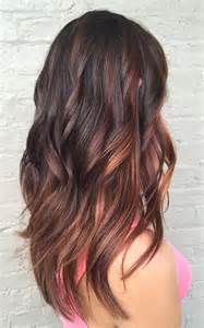 hair color trends 2016 fall winter hair color trends guide simply organic