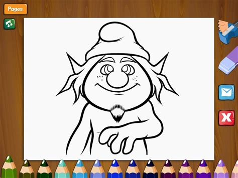 coloring page app color app iphone az coloring pages