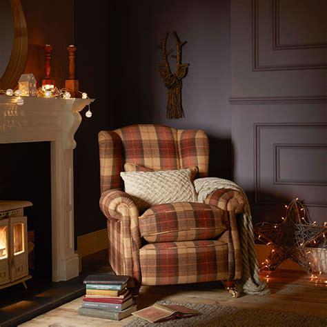 scottish home decor christmas decorating ideas good housekeeping