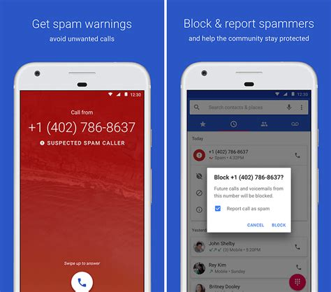 how to block your number on android how to block calls on your android phone androidpit