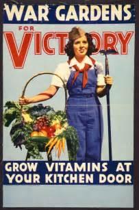 12 fantastic victory garden posters modern farmer